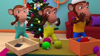 Thank You Song   Nursery Rhyme & Kids Song