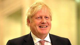 Boris Johnson faces questions on Iran, Brexit, Big Ben and the Royal family