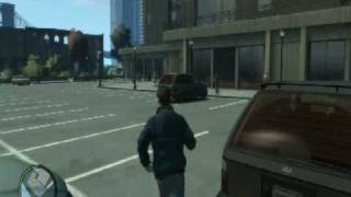 GTA IV HD 4850 1920x1080 PC