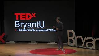 Who's Directing your Movie? | Robert Cocchiola | TEDxBryantU