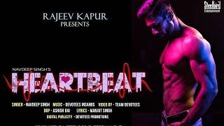 HEARTBEAT || Official Teaser || Navdeep Singh || Devotees Insanos || Steelbird Entertainment