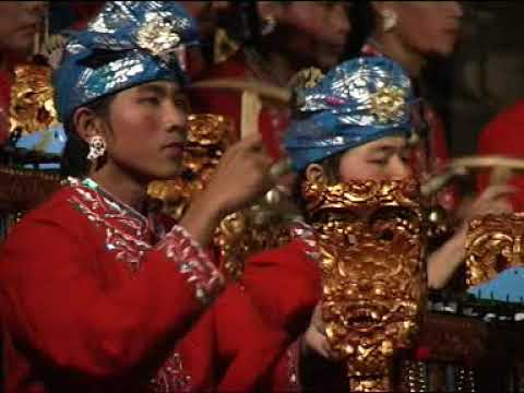 Tabuh Lelambatan Longgor Arum Gong Kebyar Eka Wakya ( Art Of Bali Indonesia)