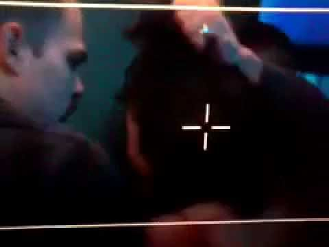 Peter Lanzani grabando Hipersomnia | 30/05/2016 streaming vf