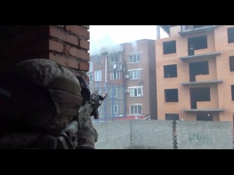 Anti-terror Op: Security forces neutralize gang leader in S. Russia