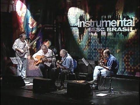 Heraldo do Monte | Programa Instrumental Sesc Brasil