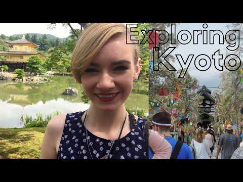 Japan Vlog #4- Karaoke, The Golden Pavilion, Hiroshima & more!