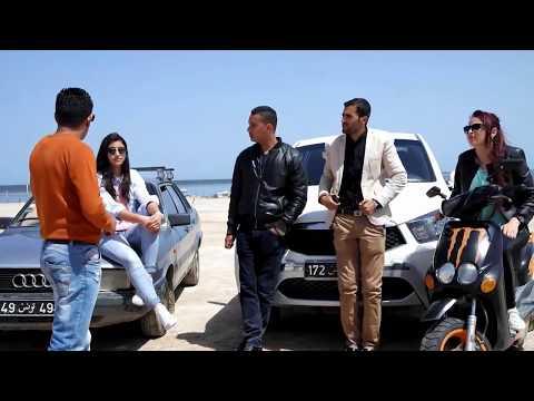 الفيلم التونسي _ اوفردوز / Film Tunisien  OVERDOSE motarjam
