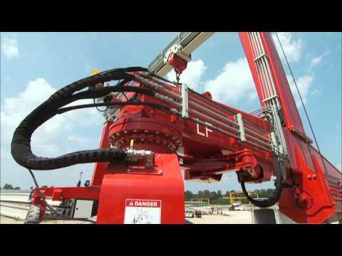 Shuttlelift - SB Series Gantry Cranes