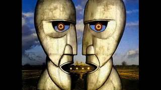 Pink Floyd - Wearing the inside out  (Richard Wright singing.)