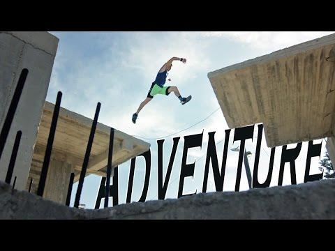 Adventure Life (Bonus Raw Footage)