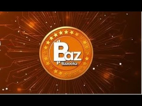 BAZOOKA - PROJECT REVIEW