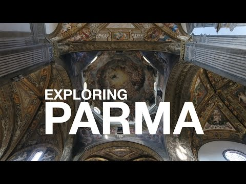 What to Do in Parma, Italy in 3 Hours