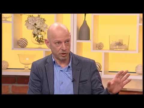 Dr Zlatko Skuric - Dobro Jutro Srbijo - (TV Happy 16.11.2017)