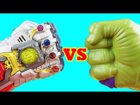 Hulk Family Vs Iron Man Family ! Mega Battle ! Superhero Toys