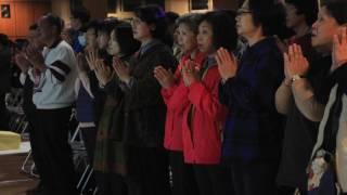 2017法鼓傳燈法會-天南寺剪影