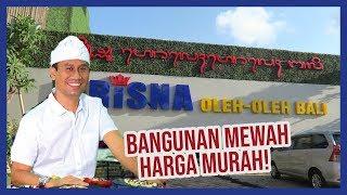 Gambar cover Isi Krisna Oleh-Oleh Khas Bali Jl.By Pass Ngurah Rai