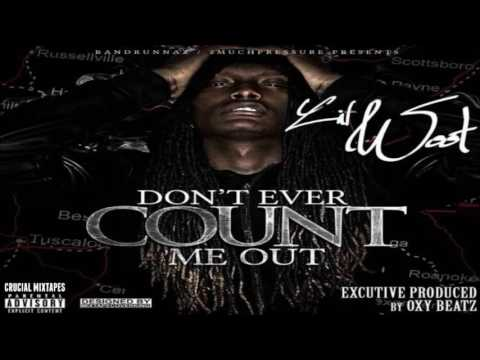 Lil Woot - Don't Ever Count Me Out [FULL MIXTAPE + DOWNLOAD LINK] [2016]