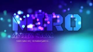 Aydın Sani - MİRO / 2019 Resimi