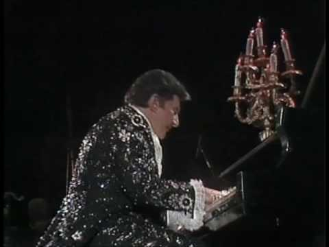 Liberace Audience Requests Medley