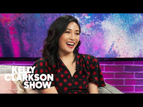 Constance Wu Made $600 Dancing at a Strip Club While Preparing for 'Hustlers'