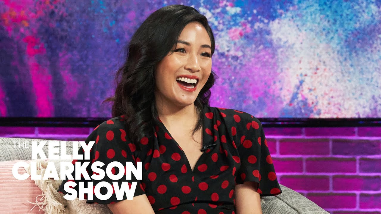 Constance Wu Made $600 Working As An Actual Stripper
