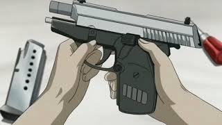 Gunslinger Girl ดอกไม้เพชฌฆาต ตอนที่ 1 ซับไทย