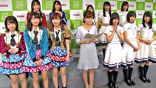 2016.10.12 ON AIR / HD (1440x1080p), 60fps 【出演】 HKT48 (指原莉...