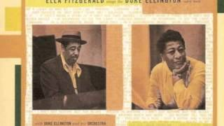 Ella Fitzgerald & Duke Ellington - Drop me off in Harlem