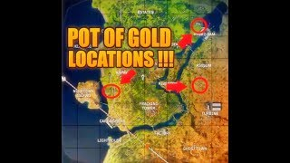 POT OF GOLD LOCATIONS IN BLACKOUT !   WHERE TO FIND POTS OF GOLD   PAINT CAN REWARD   SHAMROCK & AWE thumbnail