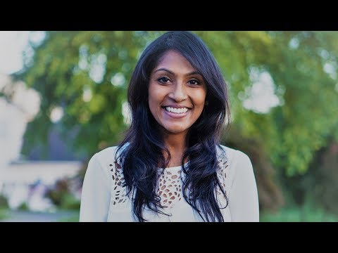 Maryland Gubernatorial Krish Vignarajah on Schools, Police, the Environment, and Being a Woman