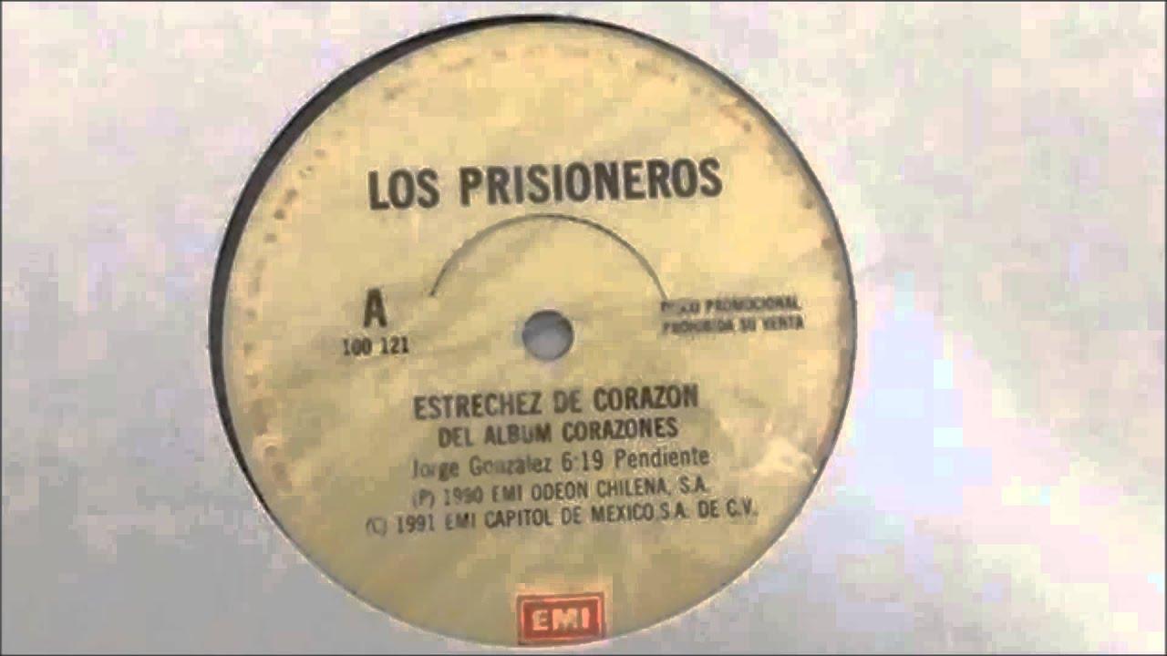 Estrechez De Corazon (Remix)
