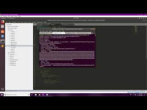 Zap Oracle Tutorial Part 1