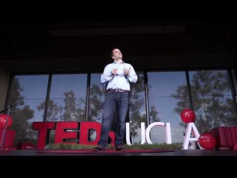 PrEP for HIV Prevention:  The Best Worst Kept Secret | Raphael Landovitz | TEDxUCLA
