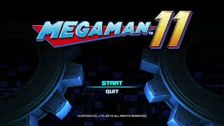 15 Minutes of Video Game Music - FuseMan Stage from MegaMan 11