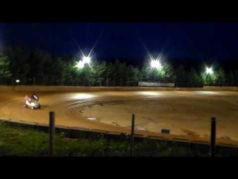 Rolling Thunder Raceway(MINI Sprints) 7-22-16