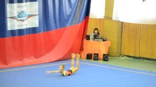 2004 г р  Мешкова Анастасия  без предмета Н Новгород