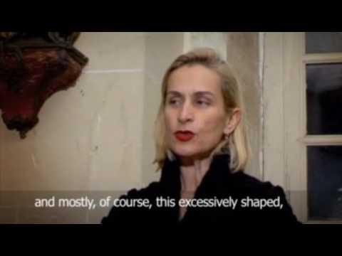 Thierry Mugler's Rosemary Rodriguez interview