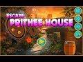 Escape Prithee House walkthrough AVMGames.