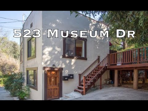 523 museum drive (duplex) Mt Washington
