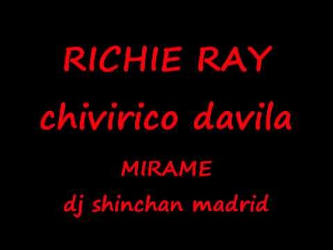 Mirame Richie Ray