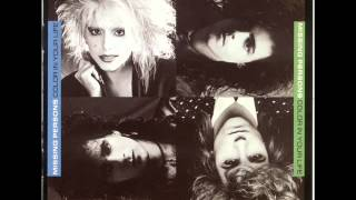 Watch Missing Persons We Dont Know Love At All video