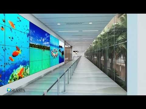 Saint Lucia expands on new airport plans