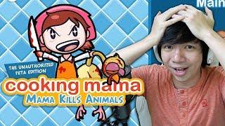 Terlalu Sadis Caramu - Cooking Mama - Indonesia