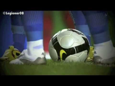 EURO 2012 - Bosnia & Herzegovina (Group D)