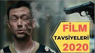 Film Tavsiyeleri 2020