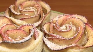 видео Какие блюда можно приготовить из яблок-подробные рецепты