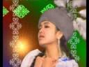 """Kyrgyz music - A. Rasul kyzy  """"Kyzyl oruk"""""""