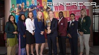 Runorder: How long before a Women's IPL?