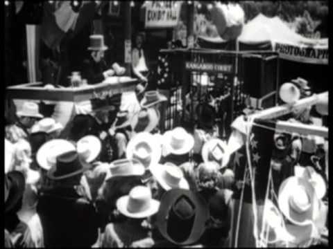 Heldorado (1946) UNCUT Version Pt 1/1 ROY ROGERS & DALE EVANS