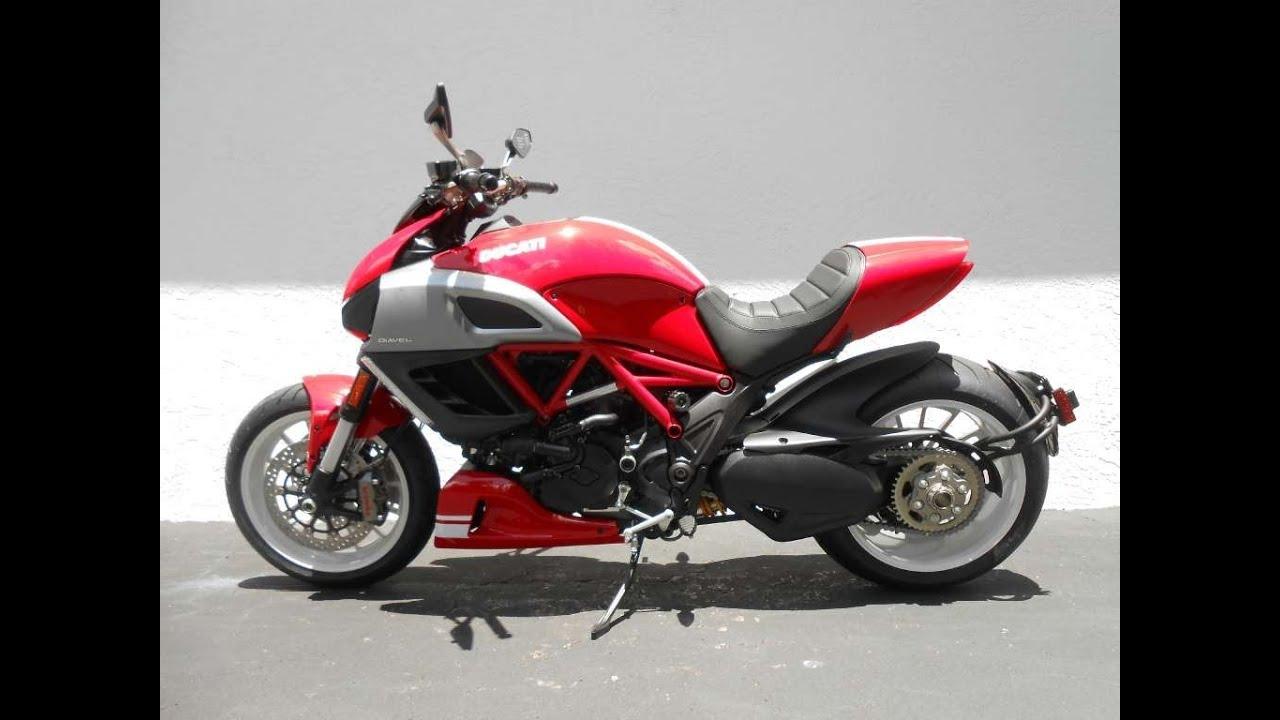 Ducati Demo